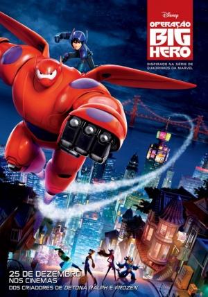 Big Hero 6 640x914