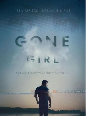 Gone Girl 1657x2239