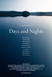 Days and Nights poster