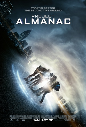 Project Almanac 3375x5000