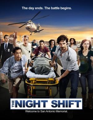 The Night Shift 696x900