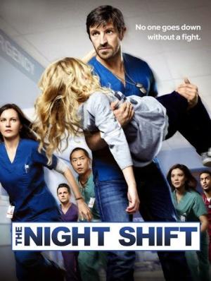 The Night Shift 430x570
