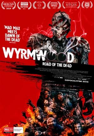 Wyrmwood - Road of the Dead 2480x3593
