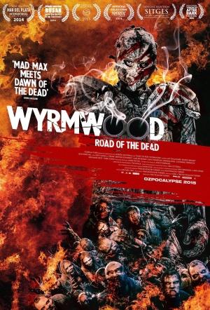 Wyrmwood - Road of the Dead 1391x2048