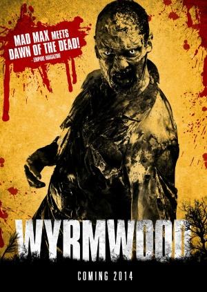 Wyrmwood - Road of the Dead 1024x1443