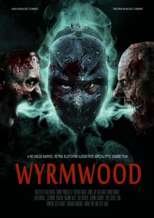 Wyrmwood - Road of the Dead 848x1200