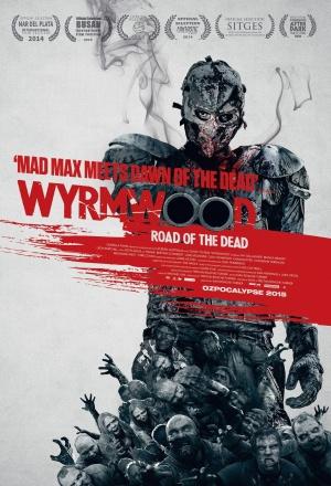 Wyrmwood - Road of the Dead 1395x2048