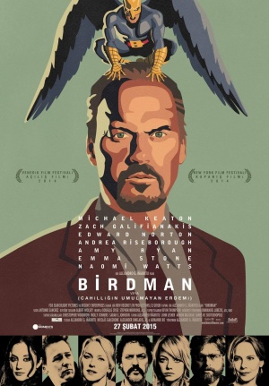 Birdman oder (Die unverhoffte Macht der Ahnungslosigkeit) 1024x1472