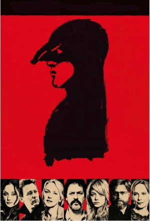 Birdman oder (Die unverhoffte Macht der Ahnungslosigkeit) 3410x5000
