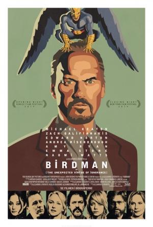 Birdman oder (Die unverhoffte Macht der Ahnungslosigkeit) 1080x1600