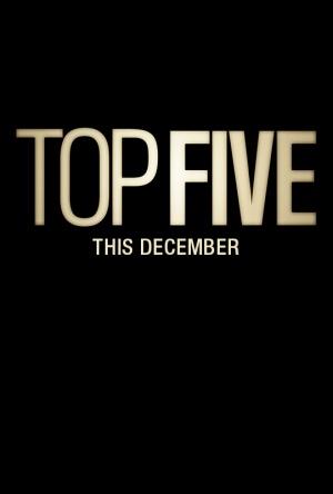 Top Five 541x801