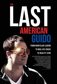 The Last American Guido poster