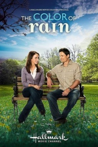 The Color of Rain poster