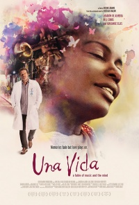 Una Vida: A Fable of Music and the Mind poster