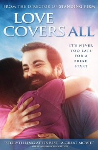 Love Covers All poster