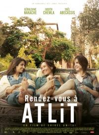 Atlit poster