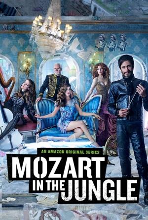 Mozart in the Jungle 486x720