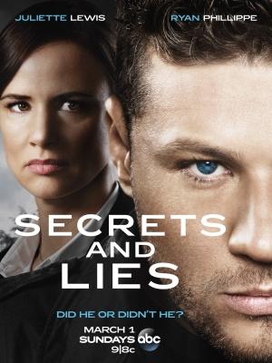 Secrets and Lies 3750x5000