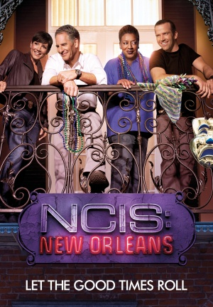 NCIS: New Orleans 1772x2547