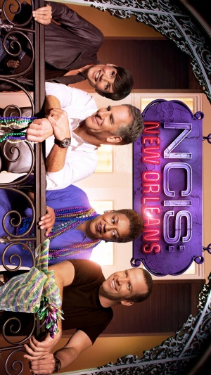 NCIS: New Orleans 1063x1890