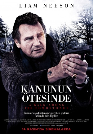 A Walk Among the Tombstones 2067x2979