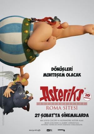 Asterix im Land der Götter 1000x1429