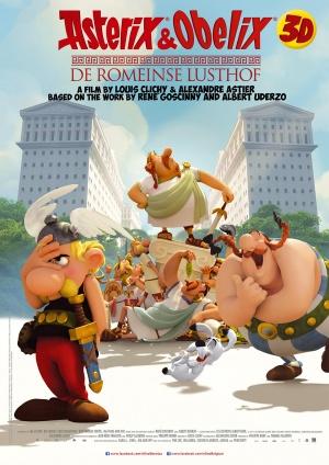 Asterix im Land der Götter 1132x1600
