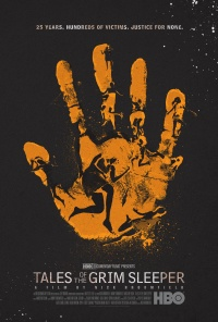 Tales of the Grim Sleeper poster