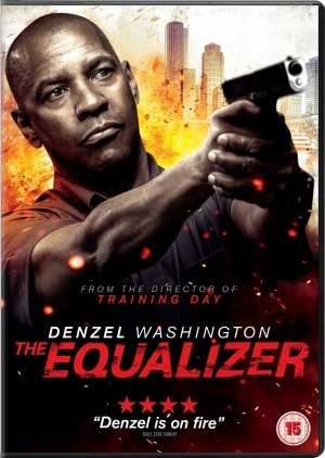 The Equalizer - Il vendicatore 1067x1500
