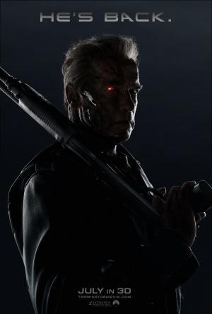 Terminator Genisys 2025x3000