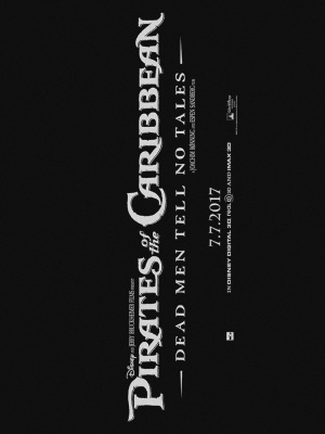Pirates of the Caribbean: Salazars Rache 749x998