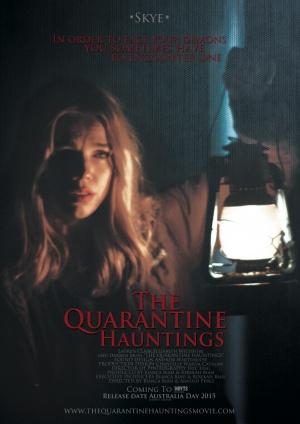 The Quarantine Hauntings 894x1265