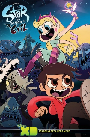 Star vs. the Forces of Evil 788x1200
