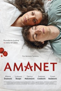 Amanet poster