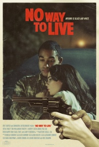 No Way to Live poster