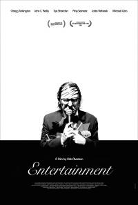 Entertainment poster