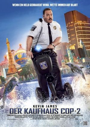 Paul Blart: Mall Cop 2 2481x3508