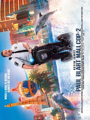Paul Blart: Mall Cop 2 3750x5000