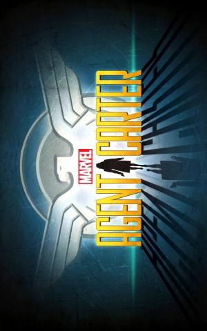 Agent Carter 3125x5000