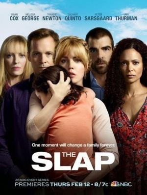 The Slap 431x570