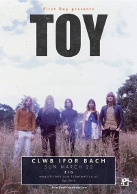 ToY poster