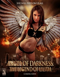 Angel of Darkness: The Legend of Lilith poster