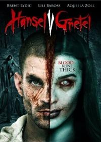 Hansel vs. Gretel poster