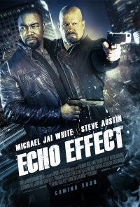 Echo Effect poster