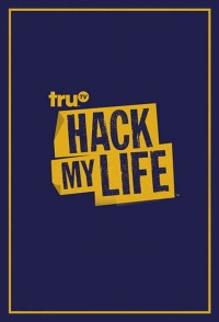 Hack My Life poster