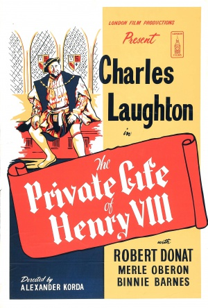 The Private Life of Henry VIII. 1969x2914