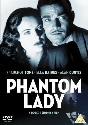 Phantom Lady 651x920