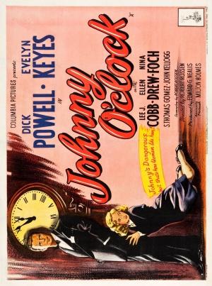 Johnny O'Clock 2236x3000