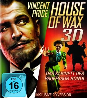 House of Wax 1057x1186