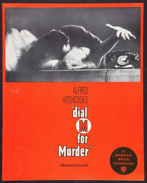 Dial M for Murder 2408x3000